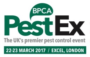 Smart mouse trap to be revealed at PestEx 2017